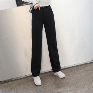 【批发区】马来西亚台湾泰国越南女装服装衣服批发网直筒长裤学生...