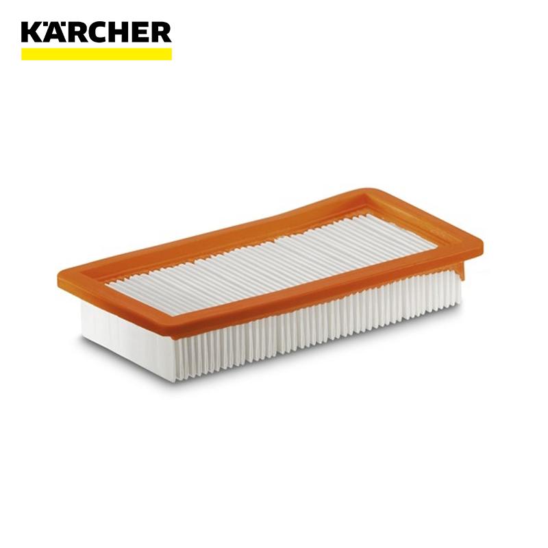 原装进口德国karcher卡赫 吸尘器过滤器HEPA过滤器扁平过滤器