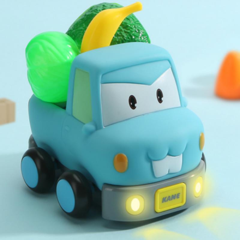 【贝恩施】电动遥控汽车玩具