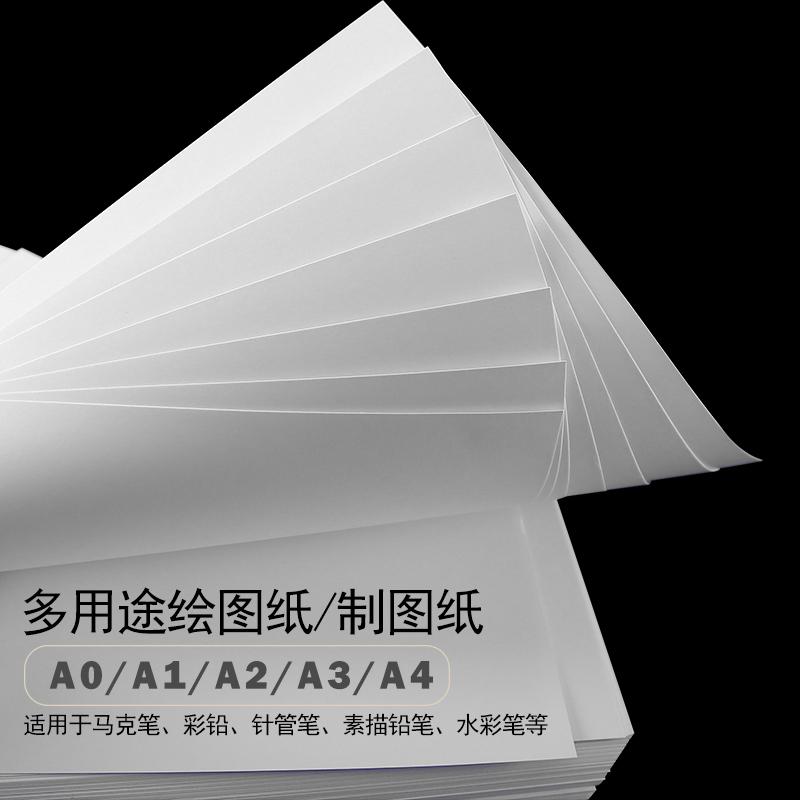 A3 Kreslici Papier Inzinierske Stroje Architektonicky Dizajn Vykres