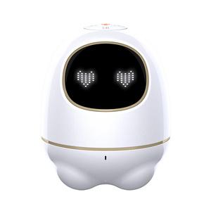 科大讯飞阿尔法蛋智能机器人S蛋 小蛋S儿童早教学习超能蛋升级版