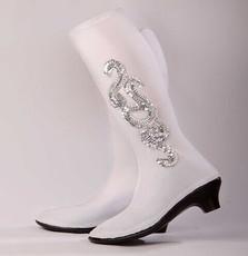 Обувь для тибетских танцев New Fei