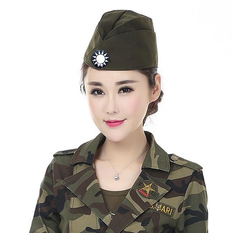 Цвет: Военный катер зеленый колпачок + белый