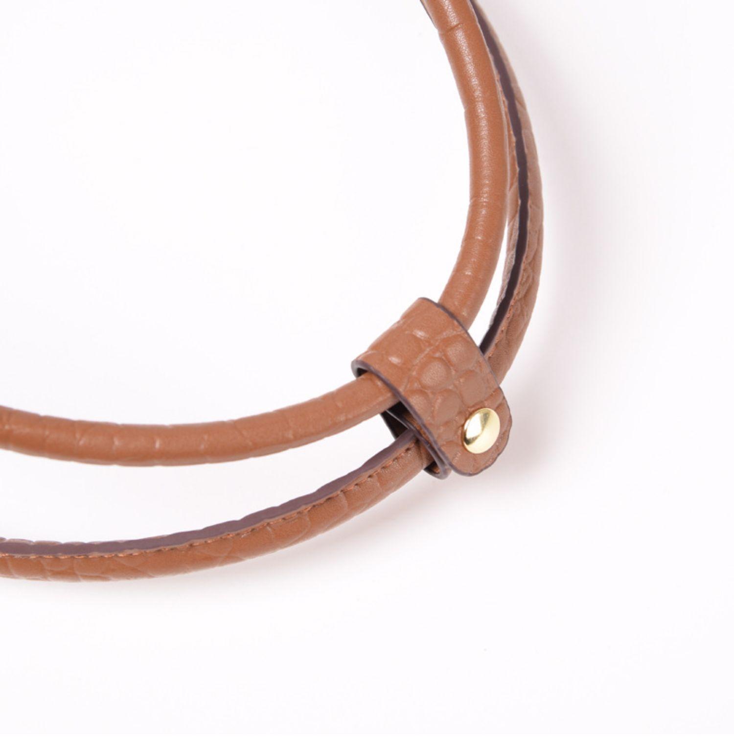 Accessories - Sac Camelia