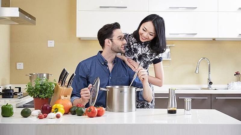 双十一剁手不盲目,选对好物厨娘更爱下厨