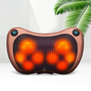 Luyao neck massager multi-function neck shoulder waist body electric pillow cushions car back home