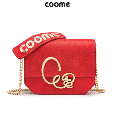 COOME/酷蔓coome