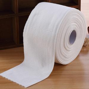 蒙丽丝一次性洗脸巾 无纺布洁面巾纸擦脸纸巾美容院珍珠棉纯棉