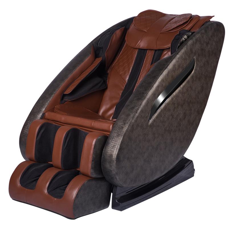 按摩椅家用全身全自动揉捏小型新款电动沙发椅多功能按摩器太空舱