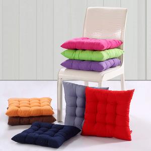 办公室坐垫椅垫椅子餐桌椅垫子加厚座椅垫汽车电脑椅学生凳子座垫