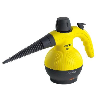 ~ Ariete4133家用高温高压蒸汽清洁机多功能厨房地毯沙发油烟空调