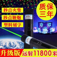 Лазерная указка Green laser pointer 303
