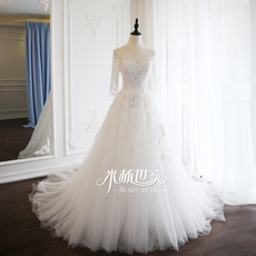 Wedding dress 885 2017