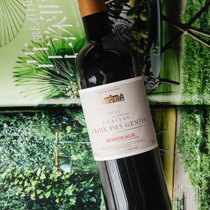 WINEBOSS 红酒法国原装进口干红 原瓶干红葡萄酒红酒获奖酒单支装