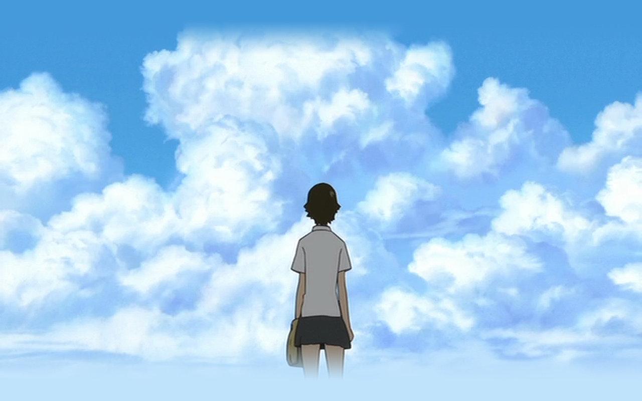 《穿越时空的少女》如果能够穿越时间