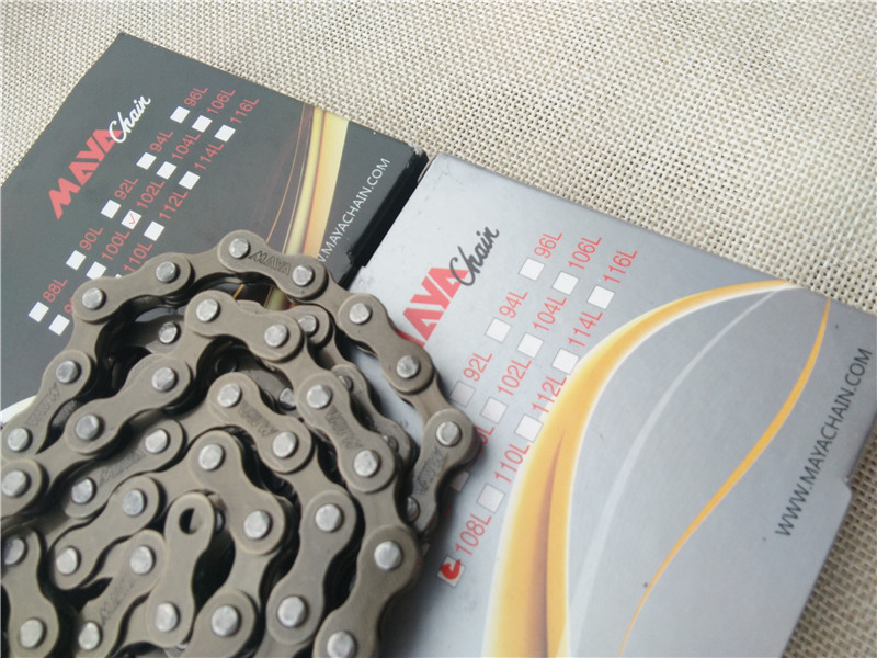 Mountain road speed changer 6789 speed chain bicycle chain 18 21 24 27 speed bicycle magic buckle