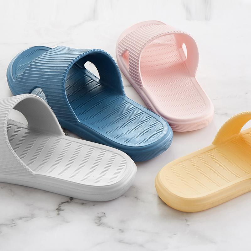 家用男女情侶夏室內家居家浴室洗澡防滑軟底EVA拖鞋