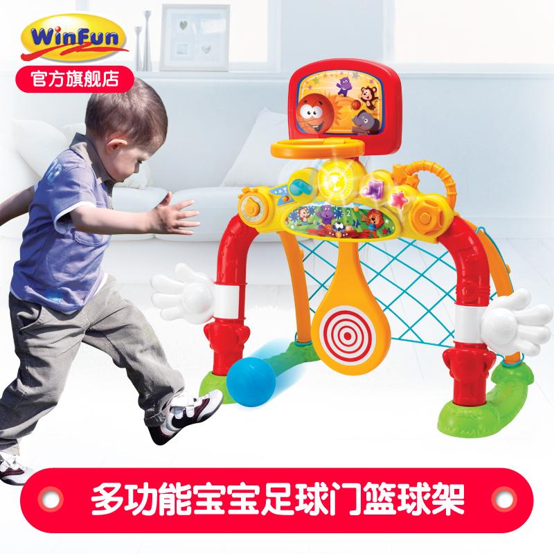 Товары для спортивных игр Winfun