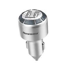 FM модулятор Newman MP3