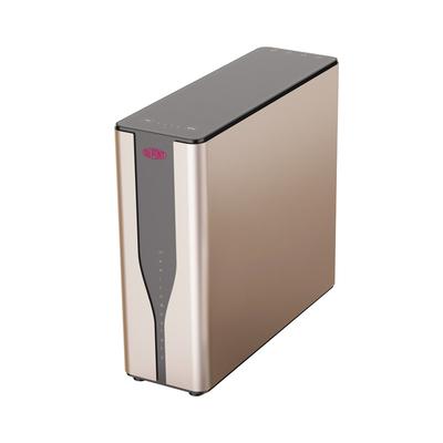 DuPont美国杜邦净水器家用直饮ro反渗透厨房自来水净水机器
