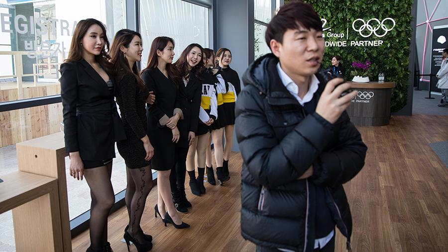 韩国网红踢馆阿里 人脸识别技术被压测