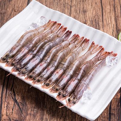 百宝山虾子专柜价格
