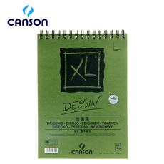 sketchBOOK Canson 197137 XL 8k16K 160g