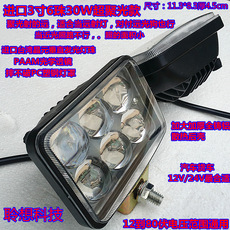 лампа Hearing technology LED 12V24
