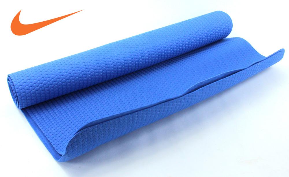 Купить коврик для йоги в интернет магазине