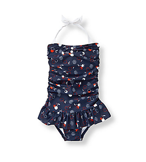 Men swimsuits   Janie And Jack/KS