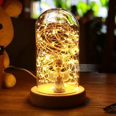 Оригинальный подарок Light bottle