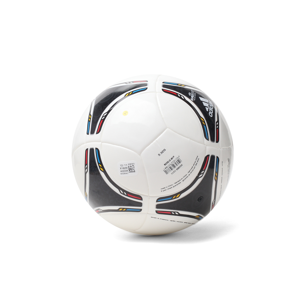 Футбольный мяч Adidas x18256 2012