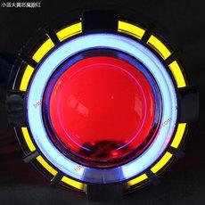 Автомобильные лампы Visteon 55W