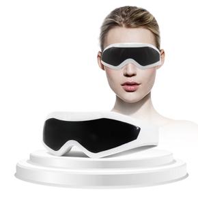 德国LM眼部按摩仪护眼仪眼睛按摩器近视矫正恢复缓解疲劳眼袋眼圈