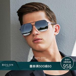 BOLON暴龙近视太阳镜偏光镜开车专用眼镜男款墨镜潮TCBL7021