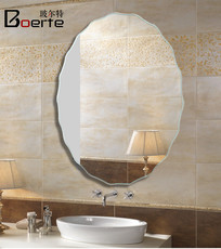 Зеркало в ванную комнату Минималистский Европейский