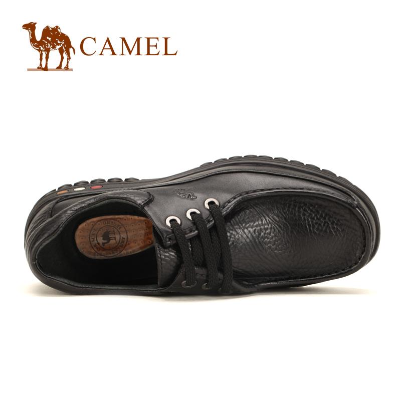 Демисезонные ботинки Camel 0610881. Tmall