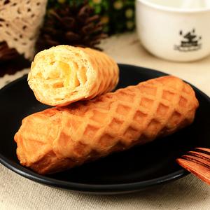 怡鹭软华夫手撕棒早餐口袋小面包糕点零食小吃下午茶点夜宵面包