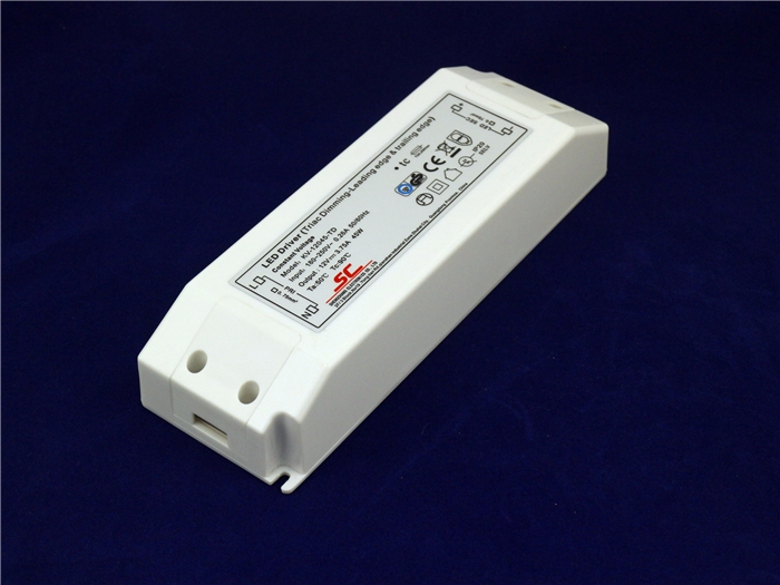 Источник питания для LED Sh ng ch ng dimmable power supplies  TUV 12V45W MR16