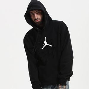 乔丹欧文詹姆斯哈登科比套头卫衣男连帽运动篮球上衣学生休闲外套