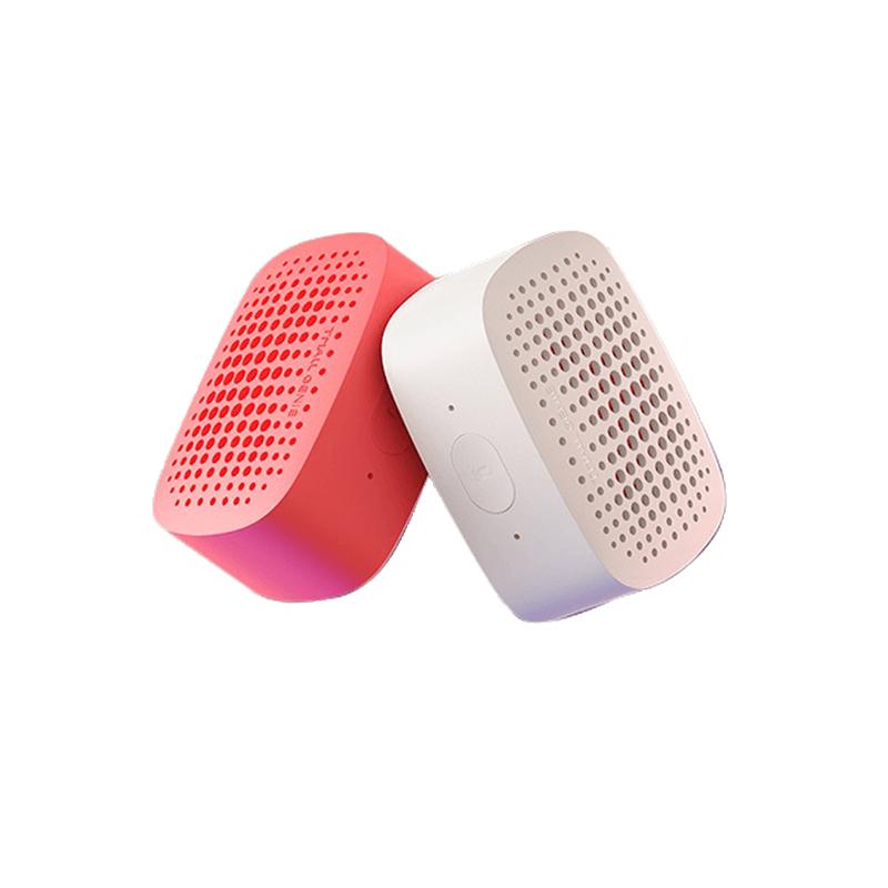天貓精靈BOOM無線藍牙音箱收款音響智能小型便攜式車載家用低音炮
