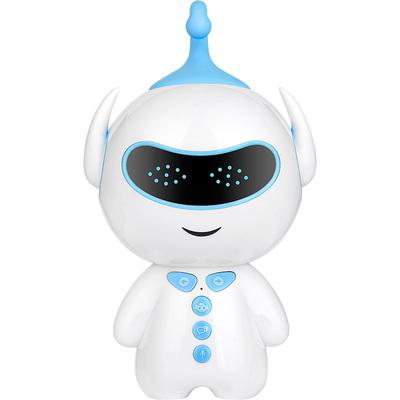 carepro智能机器人玩具对讲AI人工学习机大小小白小胖高科技语音大小男女孩陪伴儿童教育学习早教机