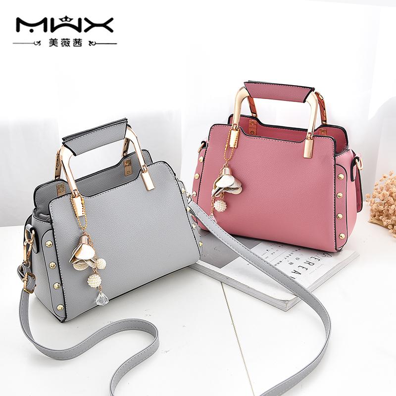 女士包包 2017韩版新款手提包 时尚小包
