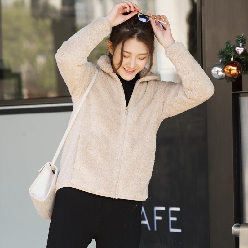 【NCD旗舰店】保暖摇粒绒外套