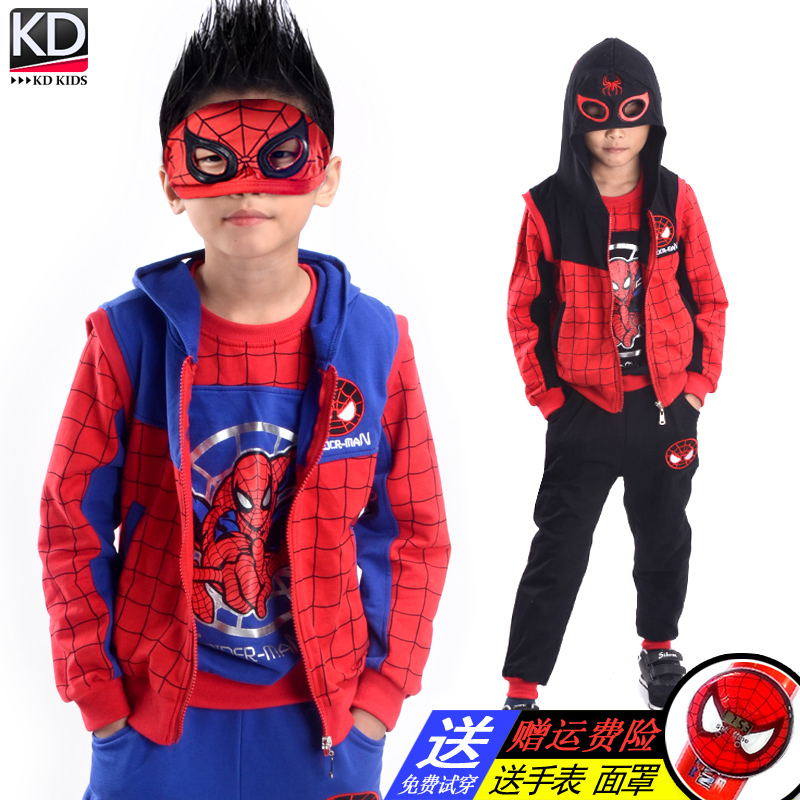 Children's costume KD kdtz15/09 2017