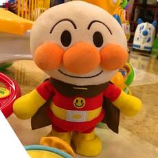 Интеллектуальные игрушки, Куклы Anpanman