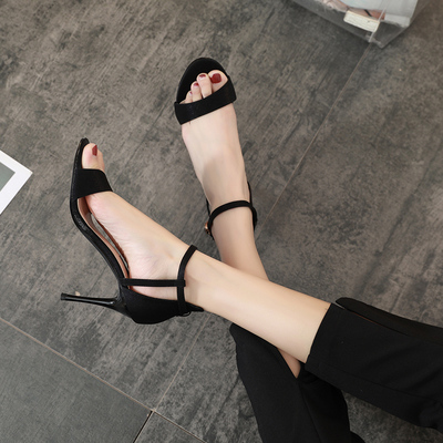 Women Working Office Shoes Party Formal Shoes High Heels 363694