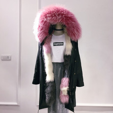 Fur garments OTHER