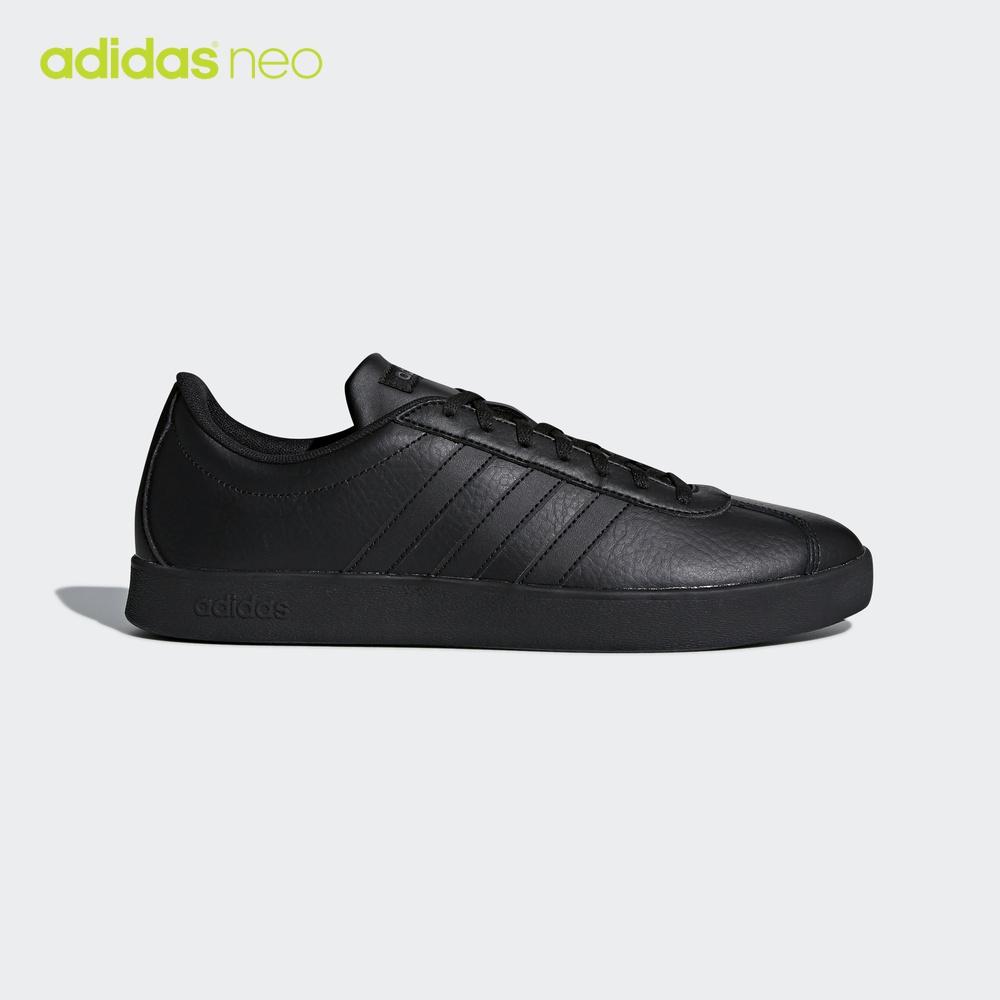阿迪达斯neo VL COURT 2.0男休闲鞋DA9868 B43814 B43815 AH2597