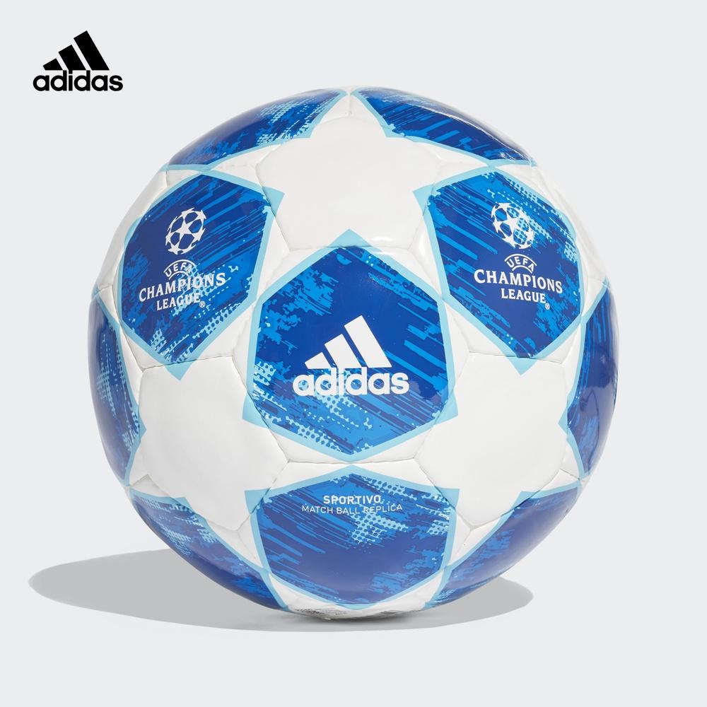阿迪达斯官方adidas FINALE18 SPOR 男子 足球 欧冠足球 CW4132